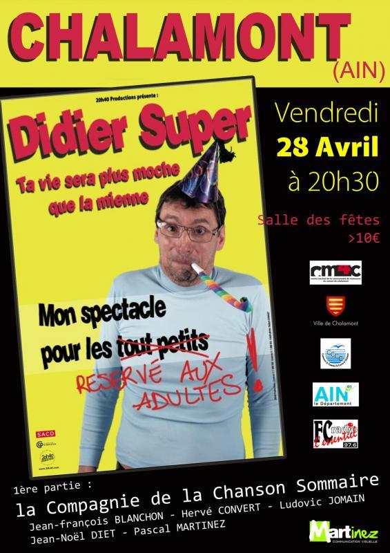 Didier super 1