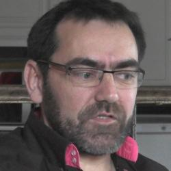 Olivier Perdrix, libraire