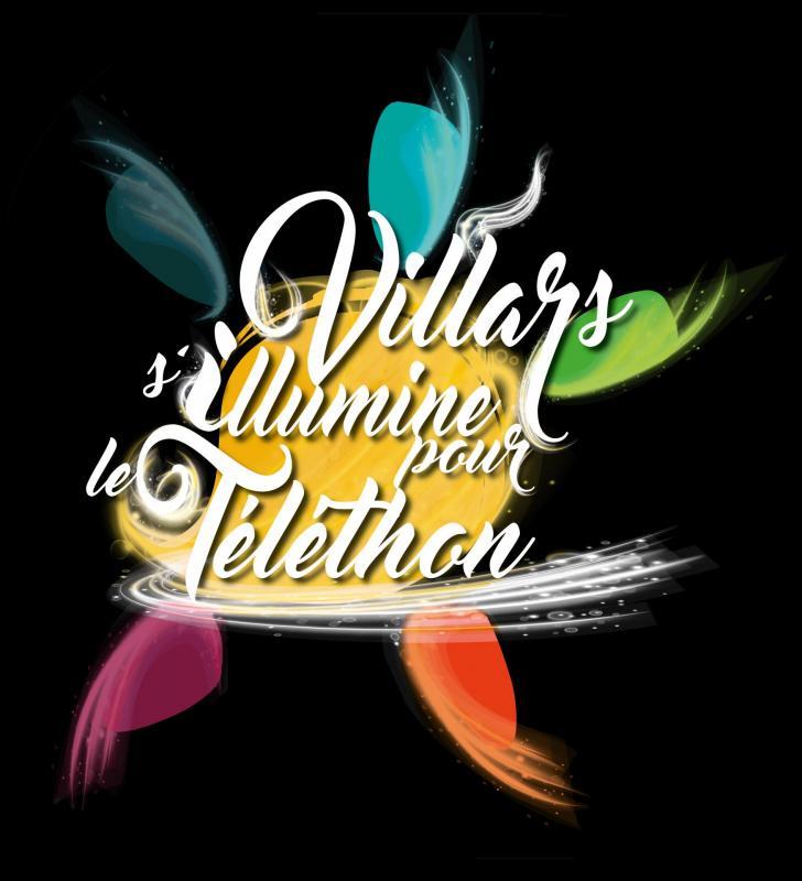 Texte logo telethon
